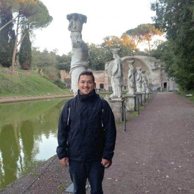 Patrick Barros TIBURCIO